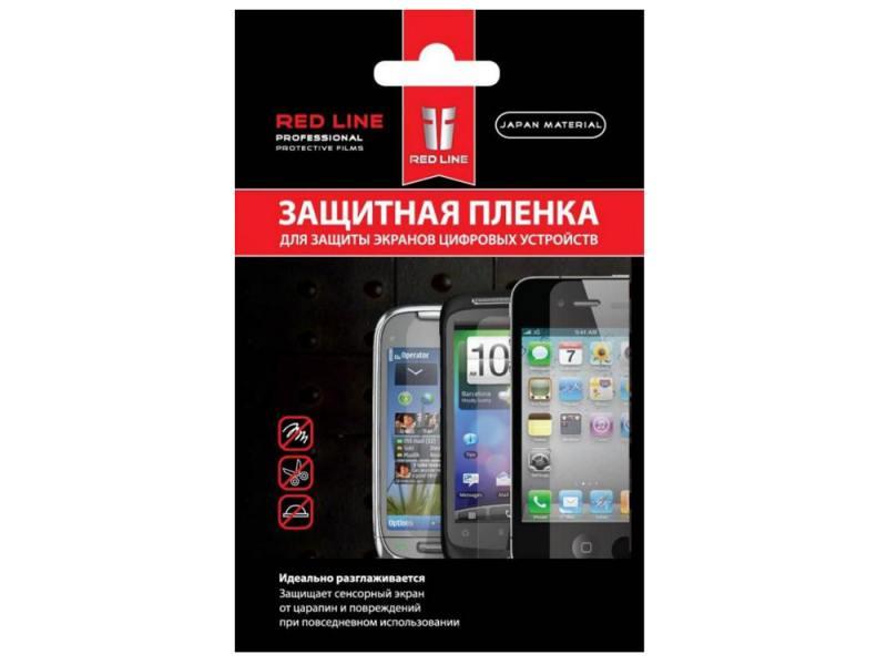 Пленка защитная Red Line для смартфонов 7 прозрачная УТ000000165