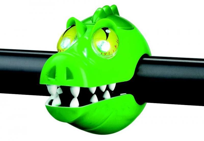 Фонарик RichToys CROCODILE light с брелком зеленый 320240 фонарик beyblade бейблейд morph lite цвет зеленый