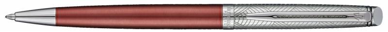 Шариковая ручка Waterman Hemisphere Deluxe Privee чернила синие 1971674 ручка waterman s0952360