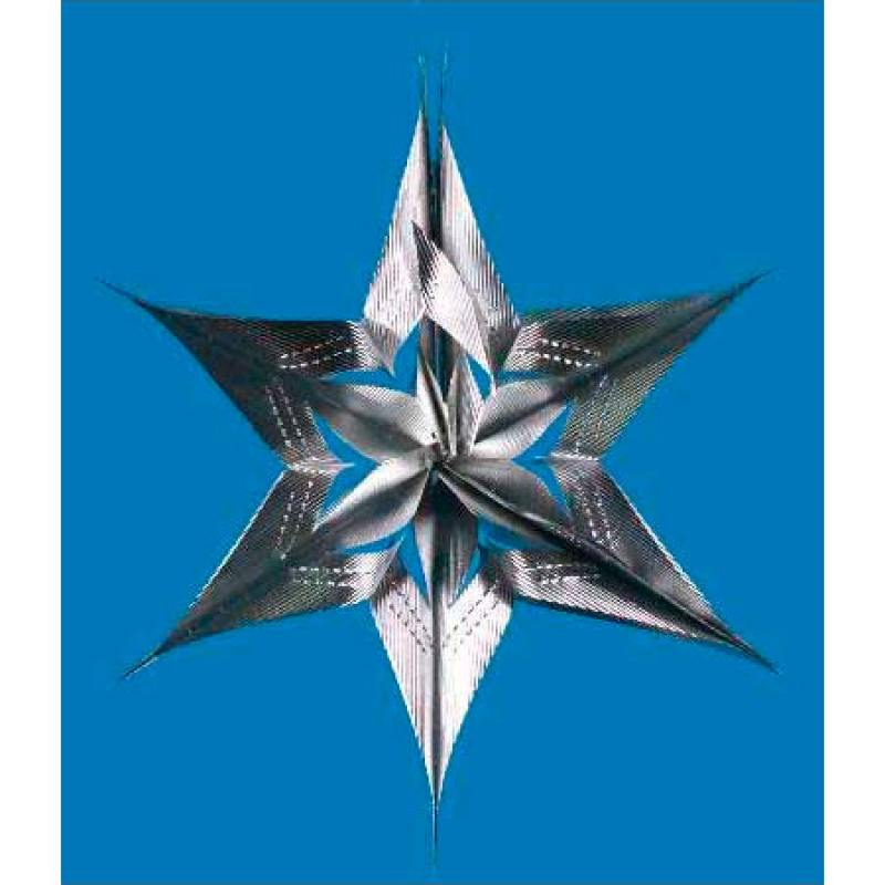 Подвеска декоративная ЗВЕЗДА, ПВХ чикко подвеска звезда