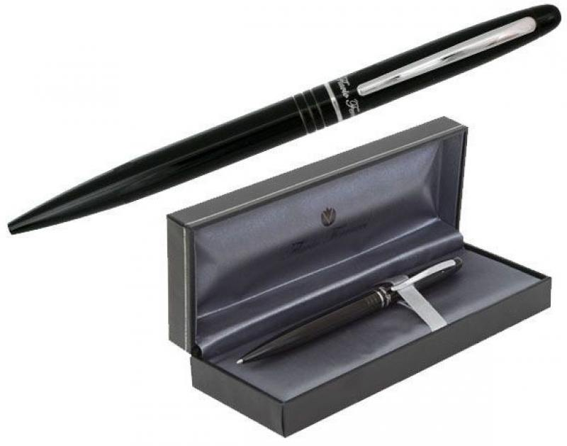 Шариковая ручка поворотная Flavio Ferrucci Moderno синий FF-BP4012 FF-BP4012 шариковая ручка поворотная flavio ferrucci prestigio синий ff bp8013 ff bp8013
