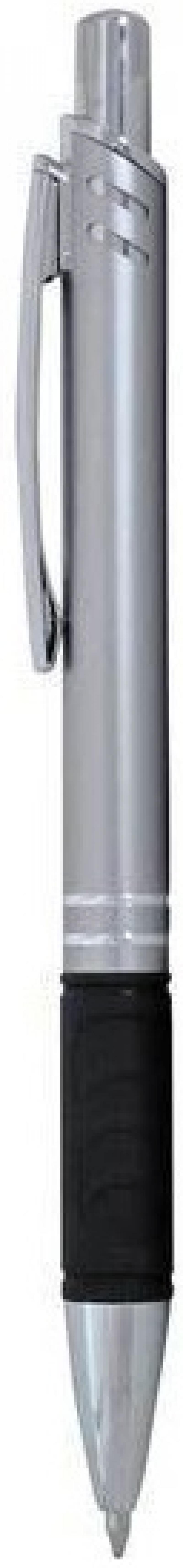 Шариковая ручка автоматическая Index IMWT1134/SL/бшк синий 0.5 мм IMWT1134/SL/бшк цена