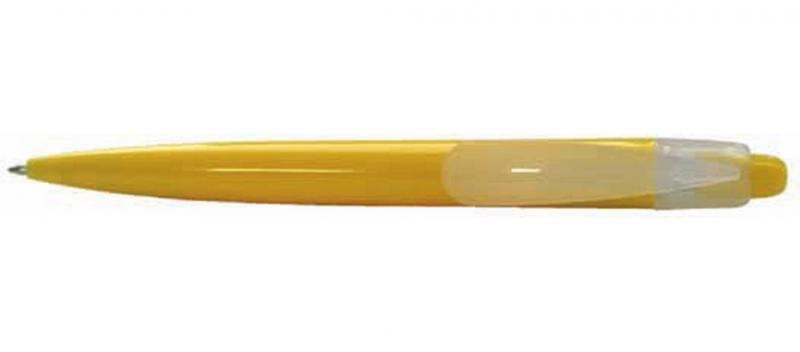 Шариковая ручка автоматическая SPONSOR SLP007A/YL 0.7 мм SLP007A/YL шариковая ручка автоматическая sponsor slp047 yl