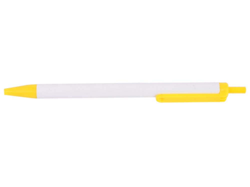 Шариковая ручка автоматическая SPONSOR SLP010-YL SLP010-YL шариковая ручка автоматическая sponsor slp047 yl