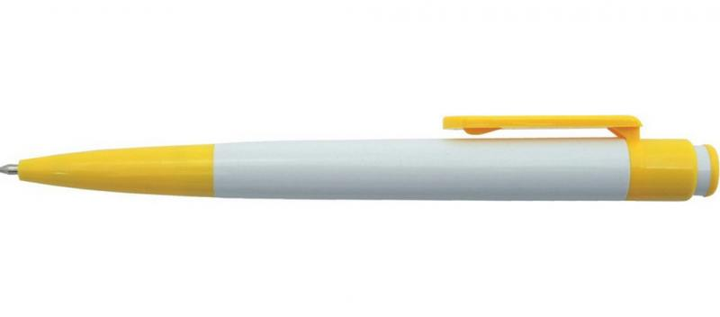 Шариковая ручка автоматическая SPONSOR SLP038-YL SLP038-YL шариковая ручка автоматическая sponsor slp047 yl