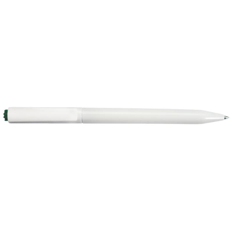 Шариковая ручка автоматическая SPONSOR SLP100C/GN синий 0.7 мм SLP100C/GN шариковая ручка автоматическая sponsor slp047 yl