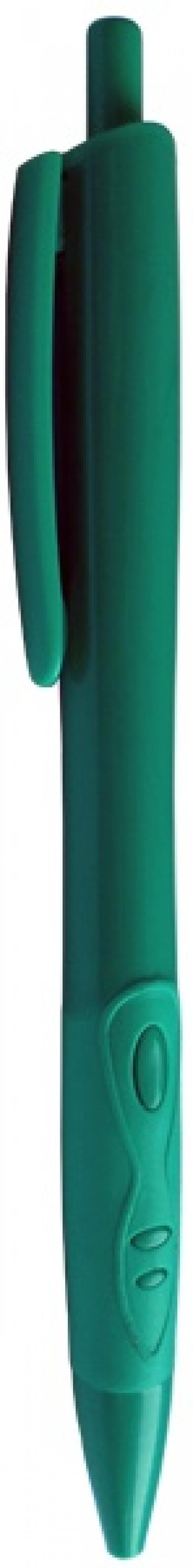 Шариковая ручка автоматическая Index Vinson зеленый 0.7 мм IBP406/GN масляные чернила IBP406/GN ручка шариковая delta автоматическая 0 7мм масляные чернила черная