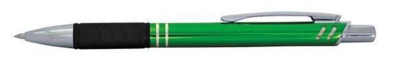 Шариковая ручка автоматическая Index IMWT1134/GN/бшк синий 0.5 мм IMWT1134/GN/бшк цена