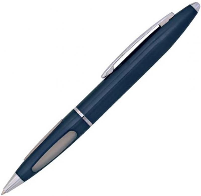 Фото - Шариковая ручка поворотная Index FUSION IMWT2180BU/WH IMWT2180BU/WH wh red