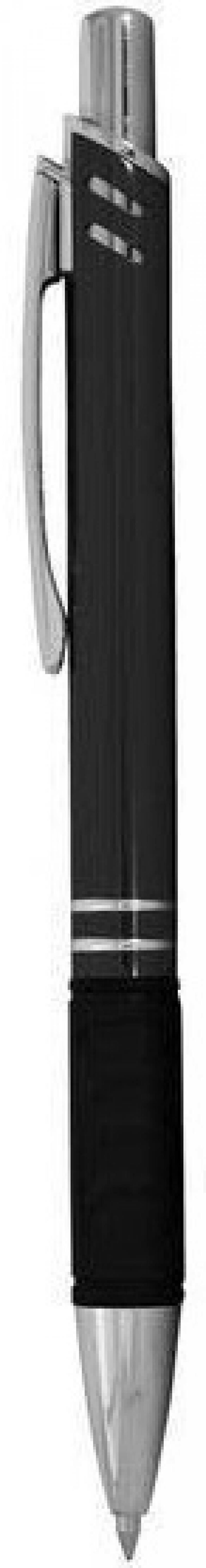 Шариковая ручка автоматическая Index IMWT1134/BK/бшк синий 0.5 мм IMWT1134/BK/бшк монитор benq 24 gl2450hm bk bk 9h l7cla rbe