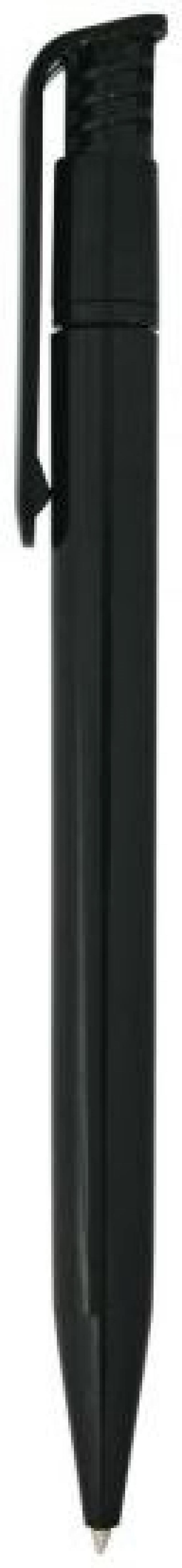 Шариковая ручка автоматическая SPONSOR SLP013A/BK синий SLP013A/BK шариковая ручка автоматическая sponsor slp013a yl slp013a yl