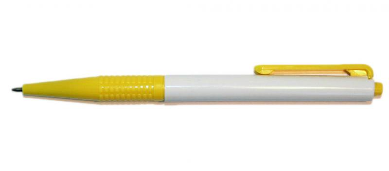 Шариковая ручка автоматическая SPONSOR SLP028/YL