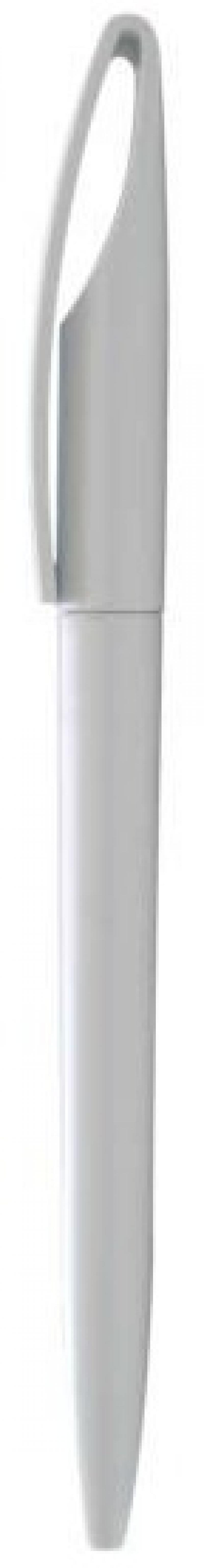 Фото - Шариковая ручка автоматическая SPONSOR SLP005A/WH синий 0.7 мм SLP005A/WH wh red