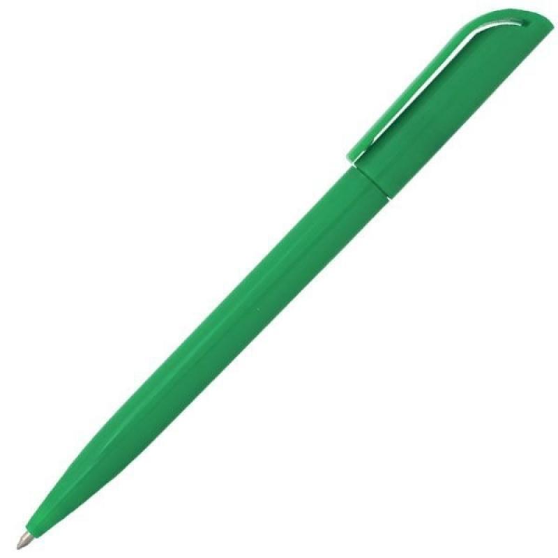Шариковая ручка автоматическая SPONSOR SLP027A/GN синий 0.7 мм SLP027A/GN