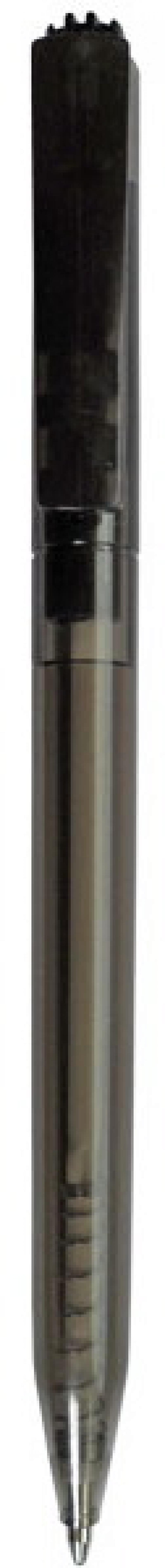 Шариковая ручка автоматическая SPONSOR SLP100B/BK синий 0.7 мм SLP100B/BK настенный светильник eurosvet 2729 2 хром
