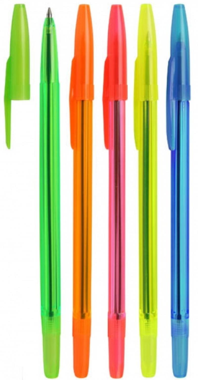 Шариковая ручка СТАММ РШ 511 синий 0.7 мм РК10 ассорти РК10 шариковая ручка стамм 511 синий 0 7 мм рк25 рк25