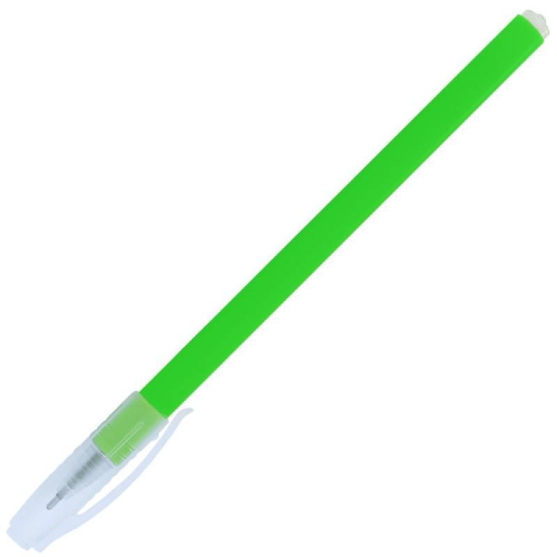 Шариковая ручка Index ColourPlay зеленый 0.6 мм ICBP601/GN
