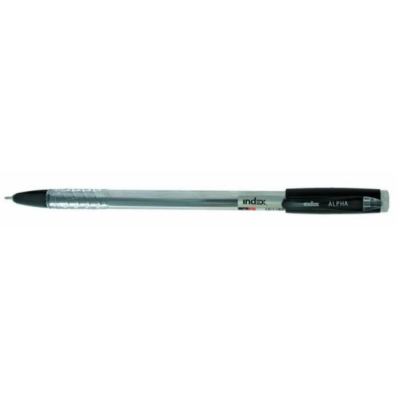 Шариковая ручка index alpha