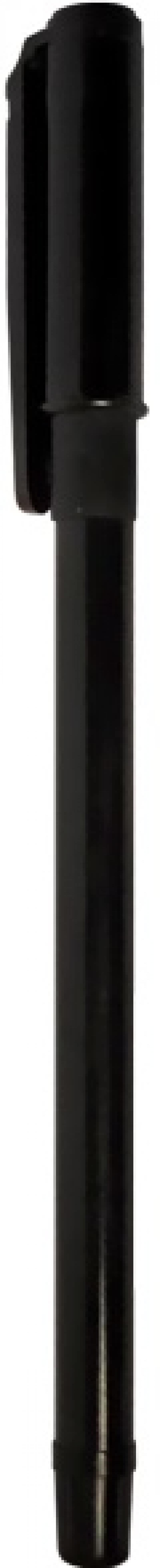 Шариковая ручка Index Sigma черный 0.7 мм IBP504/BK масляные чернила IBP504/BK монитор benq 24 gl2450hm bk bk 9h l7cla rbe