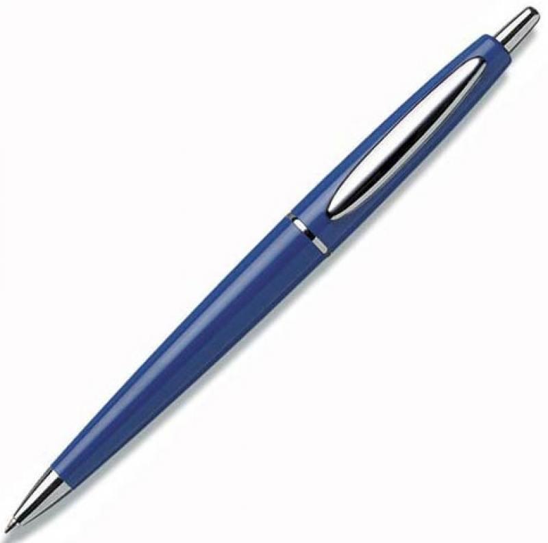 Шариковая ручка автоматическая Universal LUNA SILVER Classica 30651/С