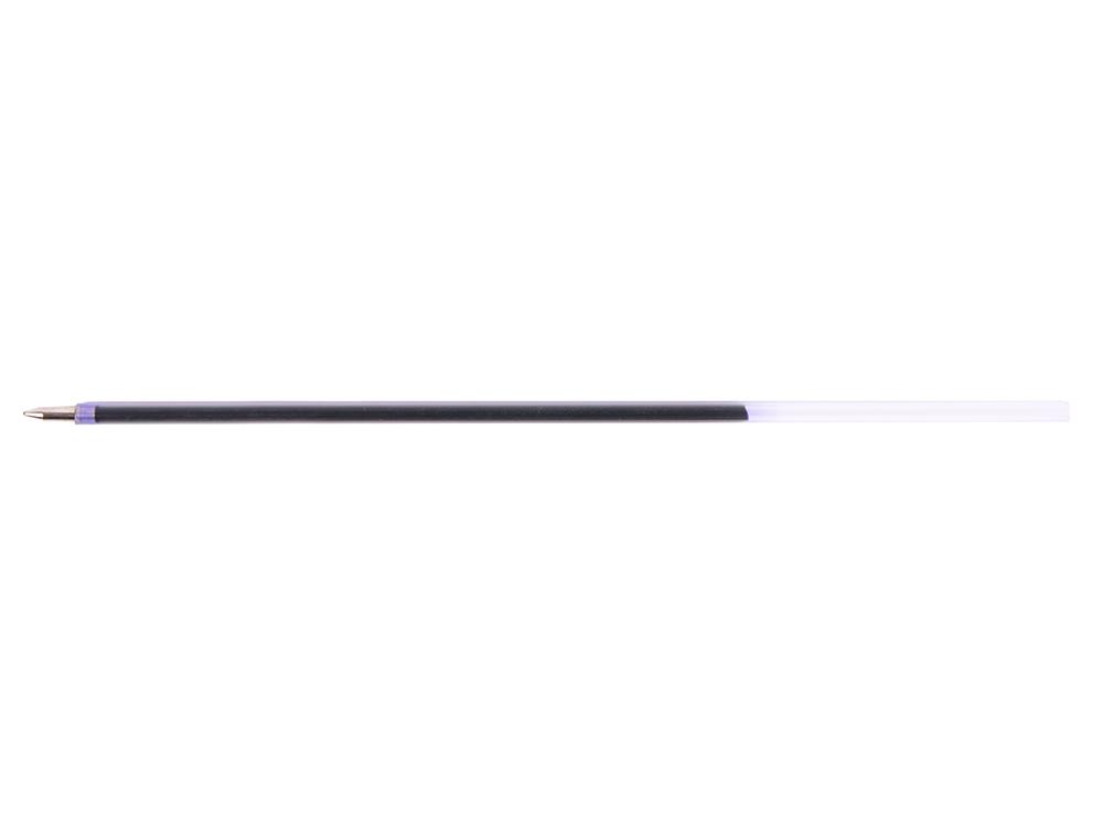 Стержень для шариковой ручки ОПТИМА на масляной основе, синий, 142 мм, пиш.узел 0,7мм стержень для шариковой авторучки длина 90 мм 0 5 синий ipr02