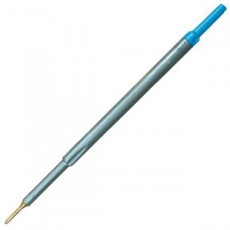 Стержень для авторучки, синий, 106,8 мм/0,635 мм 4443E