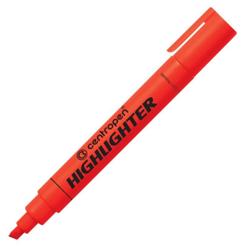 Маркер флуоресцентный Centropen 8852/1К красный 8852/1К маркер флуоресцентный centropen 8852 1к красный 8852 1к