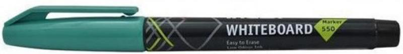Маркер для доски Index IMW550/GN 4 мм зеленый IMW550/GN маркер для доски index двуцветный двусторонний черно зеленый imw101 bk gn