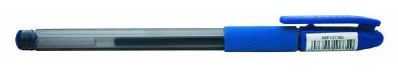 Гелевая ручка Index I-Style синий 0.5 мм IGP107/BU IGP107/BU ручка virno style