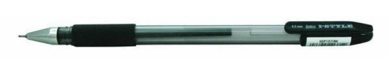 Гелевая ручка Index I-Style черный 0.5 мм IGP107/BK IGP107/BK