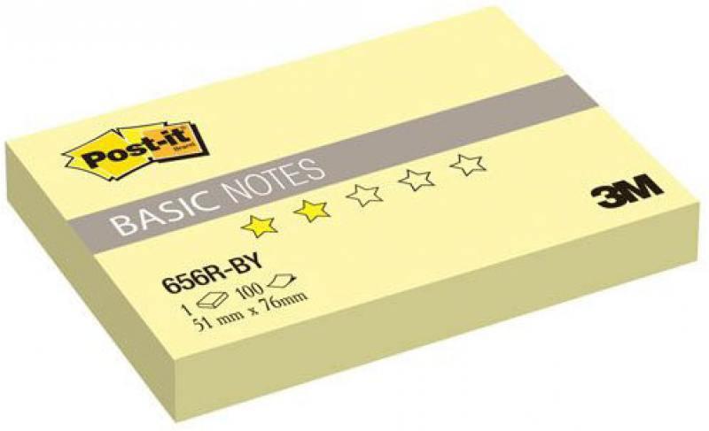 Бумага с липким слоем 3M 100 листов 51х76 мм желтый 656R-BY-RU браслет royal diamond с липким слоем отзывы