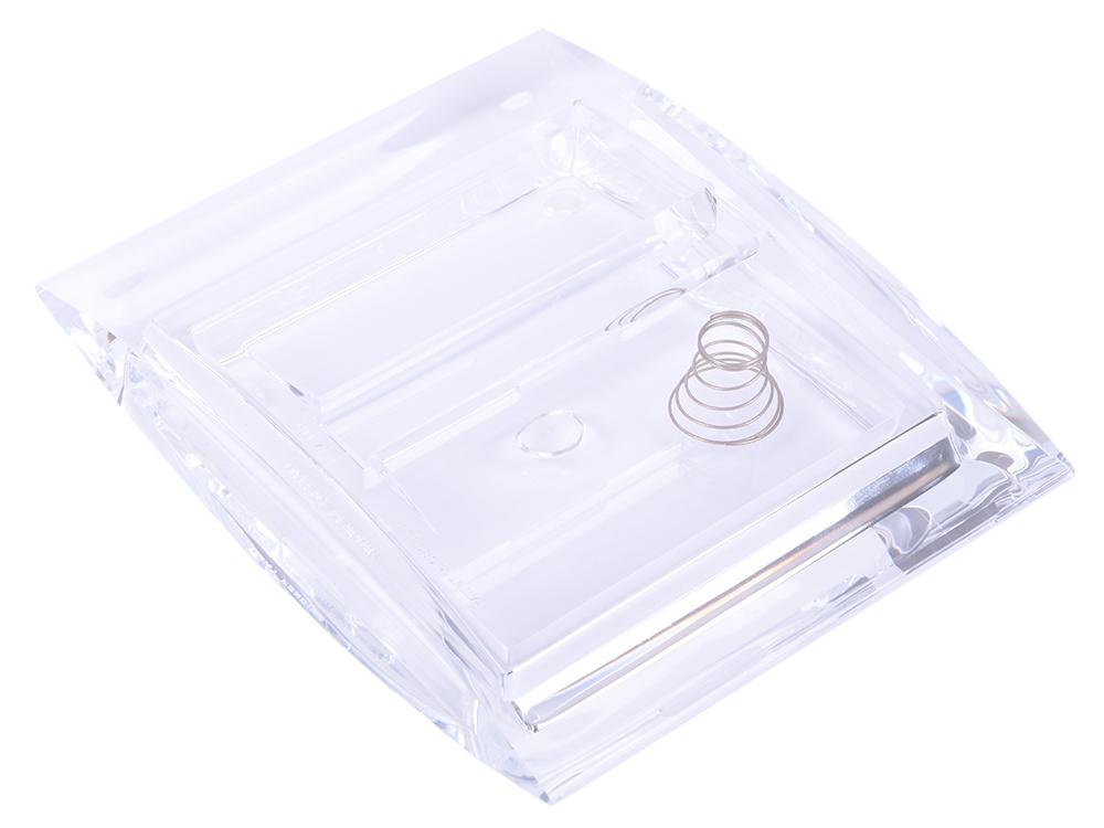 Диспенсер для бумаги для заметок с липким слоем