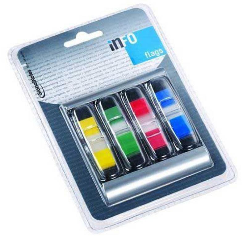 Стикер Global 144 листа 12,5х43 мм многоцветный 773918 стикер global 144 листа 12 5х43 мм многоцветный 773918