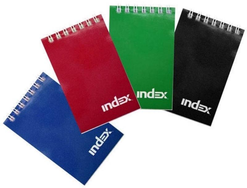 Блокнот Index Office classic A4 60 листов INLcl-4/60bu INLcl-4/60bu nicelight classic 4 24 26 28