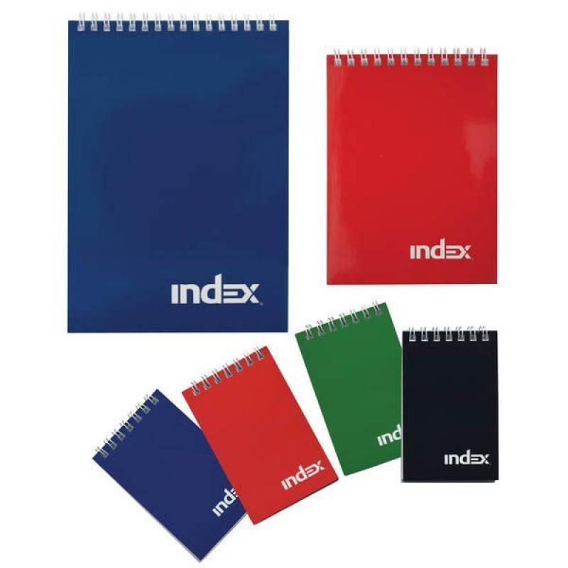 Блокнот index office classic a5 40