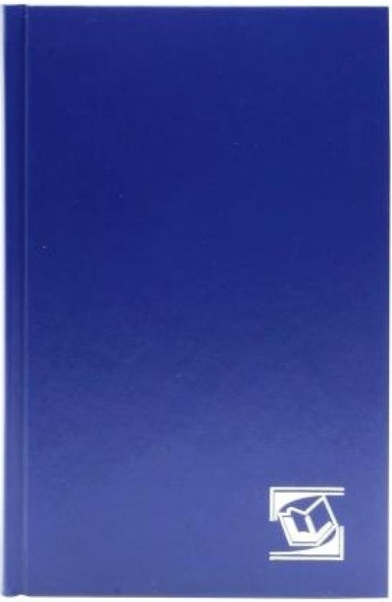 Ежедневник недатированный Index IDN014/A5/BU/R A6 бумвинил 2018 planner travel journal notebook personal organizer office coil spiral binder agenda note book diary planner notepad a5 a6