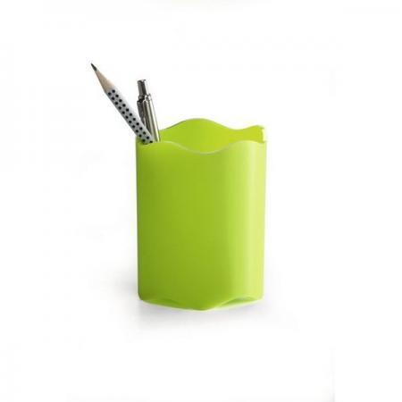 Стаканчик для ручек TREND, зеленый 1701235-020 215 020