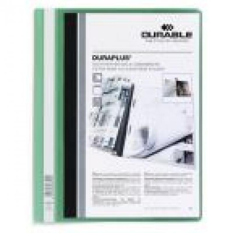 Папка-скоросшиватель DURAPLUS, зеленая, ф.А4 248122 vktech 6mmx32mm 120 degree durable solid router cnc engraving v groove bit burin