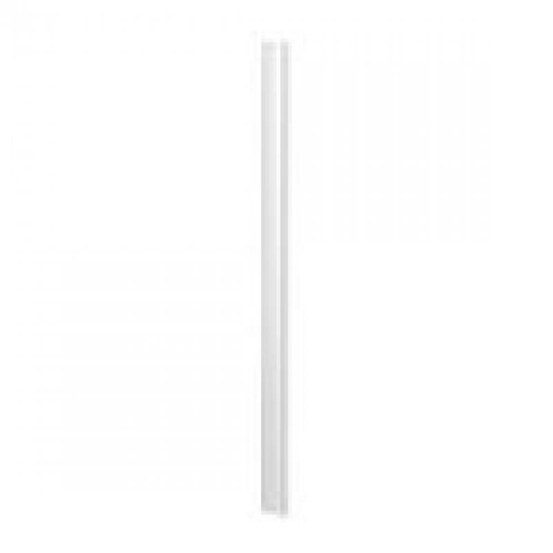 Скрепкошина SPINE BARS пластик, на 60 листов, А4, прозрачный 2901-19 bars шорты