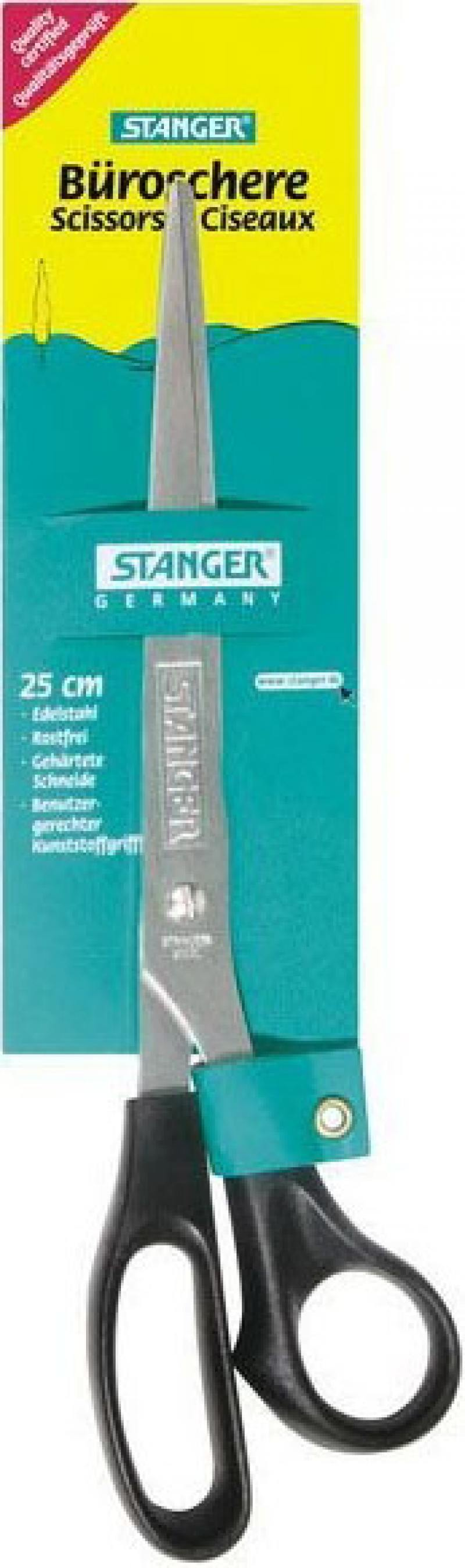 Ножницы Stanger 34103 12.5 см perfeo защитное стекло apple iphone xs max черный 2 5d full screen gorilla pf a4469