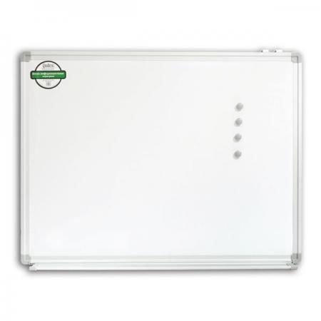 Доска магнитно-маркерная, 45х60 см, металлическая рама IWB-202