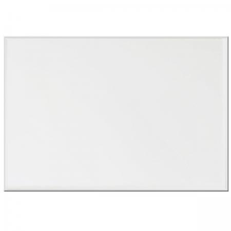 Доска стеклянная, магнитно-маркерная, 60*90см, белая IGB-901 доска магнитно маркерная белая офисная 600 900мм proff лаковое покрытие в алюминиевой раме