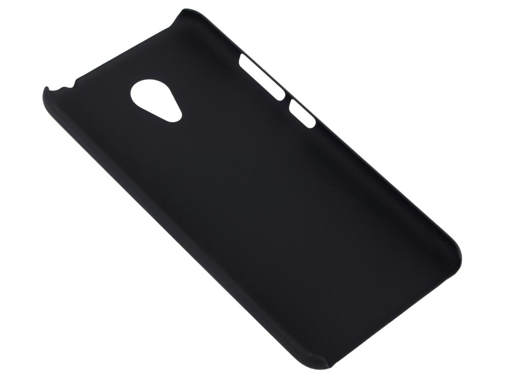 Чехол soft-touch для Meizu M3s mini DF mzSlim-01 бра divinare eleganza 1167 01 ap 1