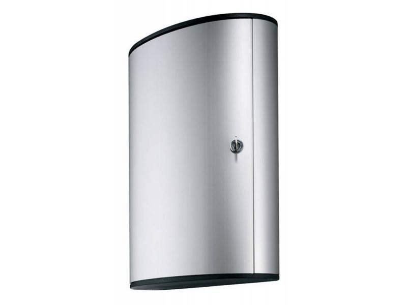 Шкафчик Durable на 72 ключа алюминевый с 6 брелками 195523 durable 6 100 290107