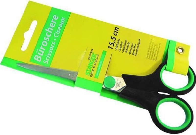 Ножницы Stanger 34102 15.5 см ножницы stanger 34103 12 5 см