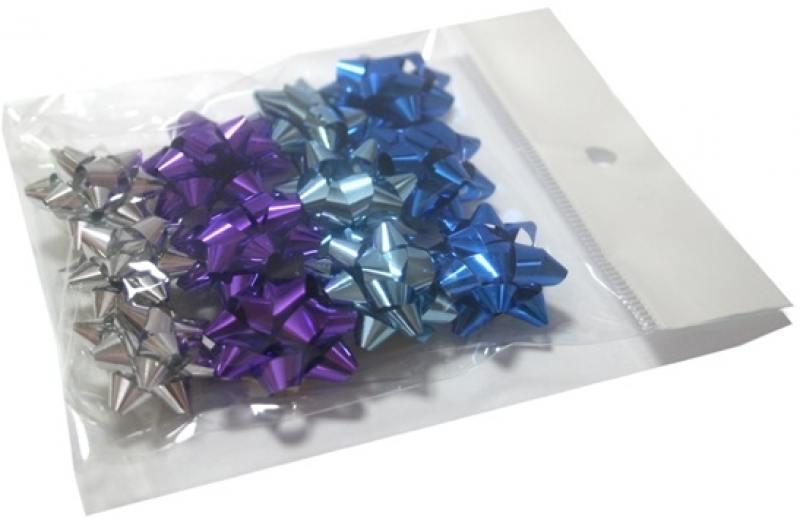 Набор бантиков Golden Gift PW1050 12 шт 2.5 см в ассортименте набор свечей golden gift cs1080 2 шт 6 см