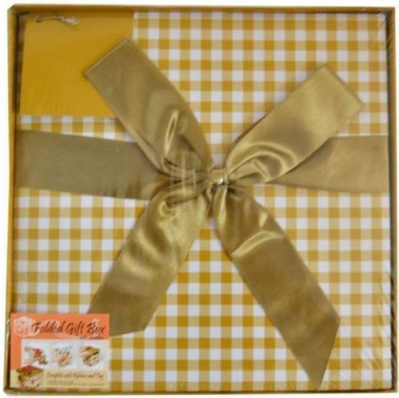 Коробка подарочная Golden Gift КЛЕТКА 25x25x25 см PW1055/255 коробка подарочная golden gift клетка 25x25x25 см pw1055 255