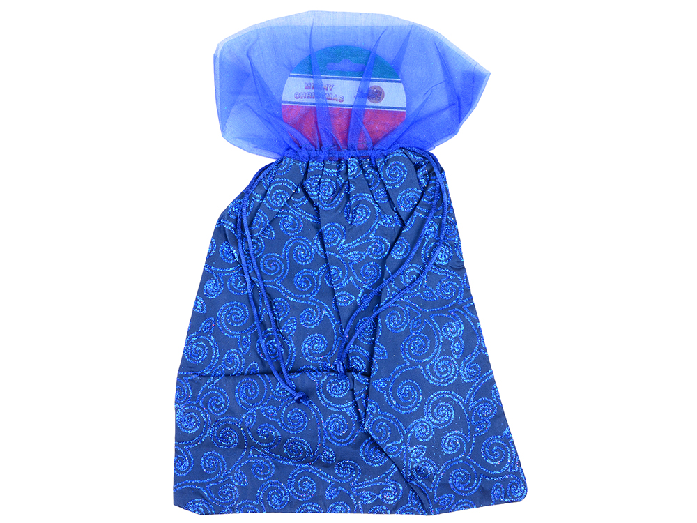 Мешок для подарков Winter Wings BG1356 25х30 см