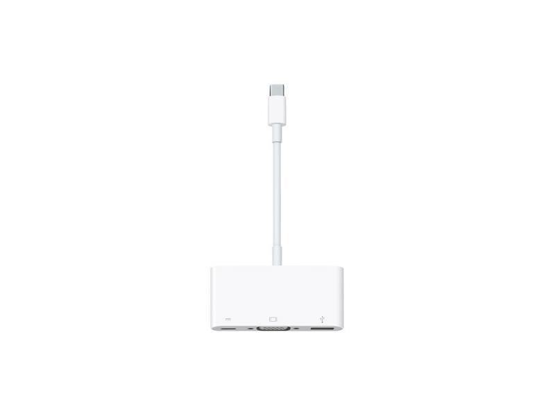 Переходник Apple USBC/VGA многопортовый MJ1L2ZM/A стоимость