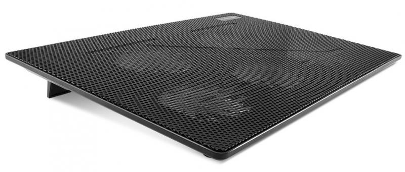 Подставка для ноутбука до 15.6 Crown CMLC-1105 черный